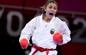 вижте златните сълзи олимпийската шампионка новия герой българия ивет горанова снимки