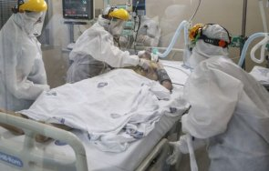 ръст тежко болните covid израелските болници