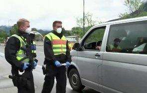 германия затяга режима пристигащи страната