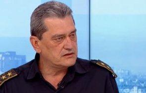комисар николай николов ситуацията пожарите контрол