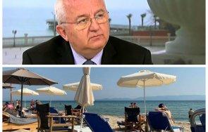 повече туристи почиват българия лято