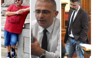 адвокат станислав станев скандала скъсани дънки депутат дебъ облеклото манол пейков неуважително филип станев