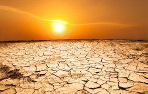климатични експлозии предизвикаха планетарни промени