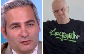 политологът любомир стефанов трети избори бъдат наказание слави трифонов