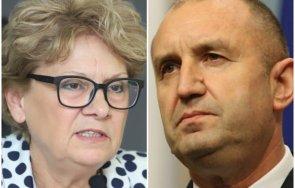 последните минути прокуратурата погна министър радев заради липсата вода село кръстевич