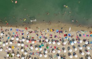 тъжната статистика близо един милион българи позволят лятна ваканция