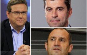 явор дачков кирил петков канадски поданик министър нарушение конституцията трябвало незабавно освободен