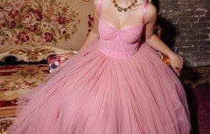 Мария Бакалова чукна година в Холивуд