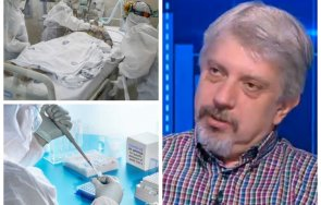 математикът проф витанов плашеща прогноза изведнъж болниците напълнят увеличи смъртността