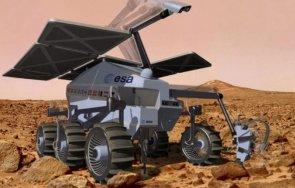 марсоходът пърсивиърънс взе втора скална проба