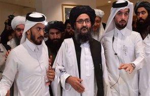 разкол сред лидерите талибаните скараха заради новото правителство