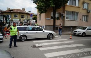 блъснаха жена пешеходна пътека асеновград