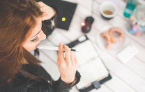 служителите популярна компания посещават офиса осем годишно