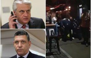 гърми страшен скандал собствениците заведения алармират полицейски терор човек бойко рашков видео
