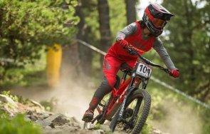 изабела янкова спечели световната купа планинско колоездене девойките