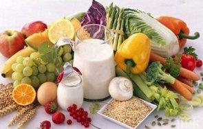 осемте златни правила здравословно хранене