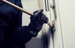 разследват дръзка кражба пари фирмен офис