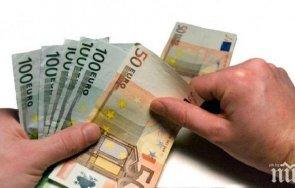 митничари откриха 422 580 недекларирани евро проверка капитан андреево видео