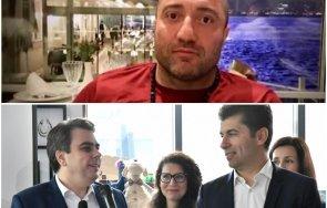 скандално разкритие почтените кирил петков асен василев политически заложници авер митьо очите