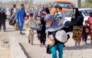 липсата предлагане жилища оставя афганистански бежанци великобритания хотел