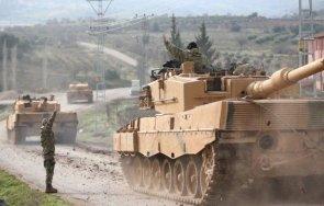 конфликтът сърбия косово ескалира разгръщат танкове военни самолети границата