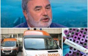 доц ангел кунчев обясни ваксинирани българи умират коронавирус