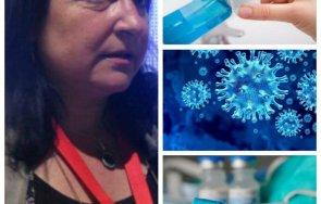 топ вирусолог децата бъдат източник вторична инфекция covid