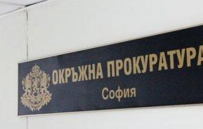 окръжна прокуратура софия привлече обвиняем задържа срок часа мъж грабеж денонощен магазин елин пелин
