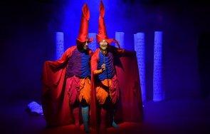 три награди държавен куклен театър сливен ото издание международния фестивал лут фест босна херцеговина снимки