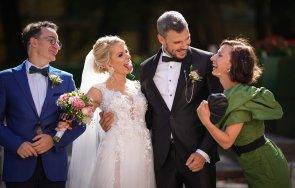 менделсон ивайло захариев ожени втори път снимки