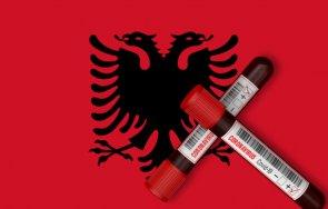 задължителна ваксинация covid всички депутати албания