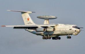 руски самолет навлезе въздушното пространство естония нарушението шесто година