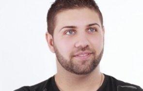 страшна трагедия поп фолк певецът ангел издъхна исул заради коронавирус