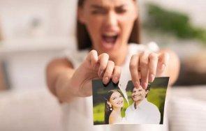 грешки всяка жена допуска раздяла