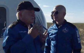 актьорът изиграл капитан кърк стар трек летя космоса
