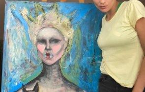 Диана Димитрова изложба