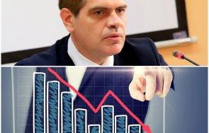 икономистът лъчезар борисов мрачна прогноза чака ускорено влошаване бизнесклимата