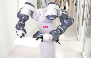 робот включва борбата вирусите пловдивска болница
