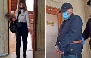 бомбастична адвокатка защитава рагевски обвинен разчленените трупове бургас