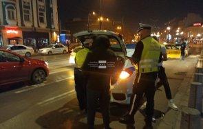 ИЗВЪНРЕДНО! СДВР провежда акция във връзка със заловени мигранти в столицата