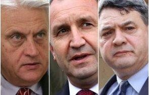 скандалът разраства бойко рашков репресии герб дпс осигури победа радев изборите
