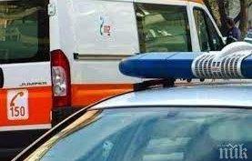последните минути два автобуса удариха софия пострадали деца