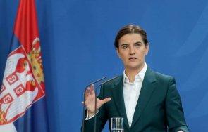 ана бърнабич разкри готвен атентат президента сърбия александър вучич