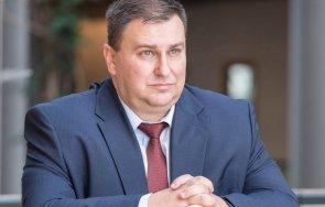 Емил Радев: ЕС се нуждае от ефективна система за надзор на борбата с прането на пари
