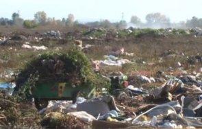 прокуратурата разпореди проверка незаконното сметище река стряма