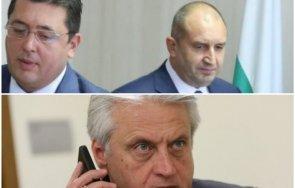 войната рашков узунов мвр ожесточава столът вътрешния министър клати