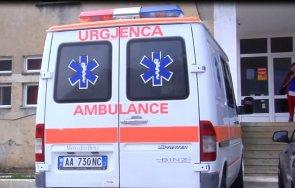 близо 400 души натровиха албанския град круя