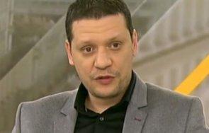 бившият губернатор софийска област илиан тодоров стефан янев ave caesar morituri salutant