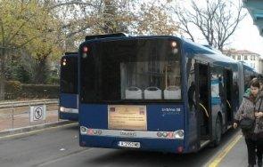 наказват шофьор градския транспорт бургас минал червен светофар