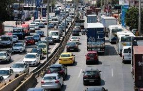 мвнр въвеждат правила движение автомобили центъра атина